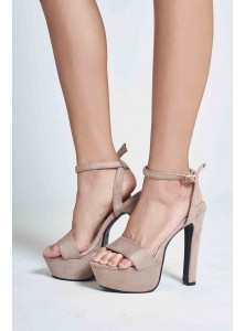 Seoul Platform Heels (Size 37 Available, all other sizes on Pre-Order)