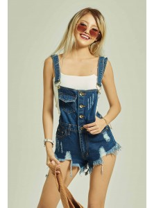 Santos Denim Dungaree