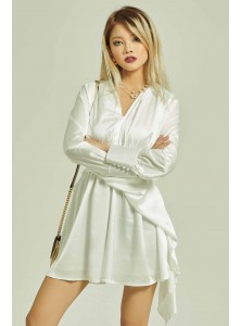 Keli Asymmetrical Dress